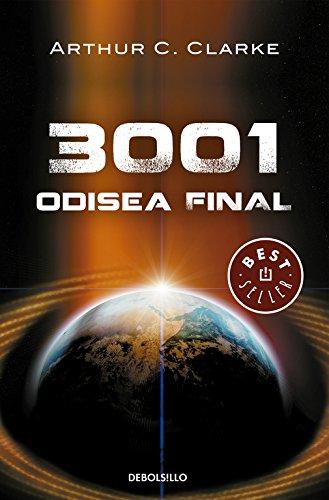 9788497933643: 3001: Odisea final (BEST SELLER)
