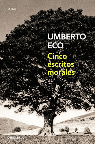 9788497933681: Cinco Escritos Morales/ Five Morals Writings (Ensayo-act) (Spanish Edition)