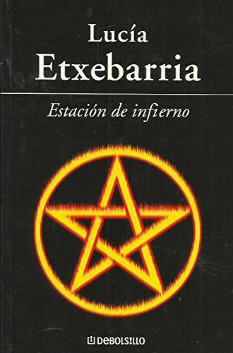 9788497933704: Estacion de infierno / Station From Hell (Spanish Edition)