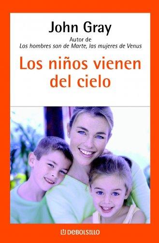 9788497933735: Los ninos vienen del Cielo / Children are from Heaven