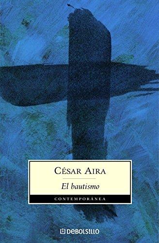 9788497933858: El bautismo (CONTEMPORANEA)