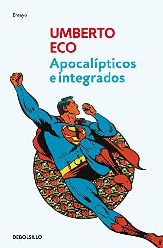 9788497933865: Apocalipticos e integrados (Spanish Edition)