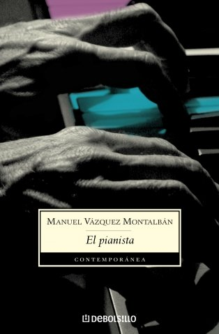 9788497933957: El pianista (Contempora) (Spanish Edition)