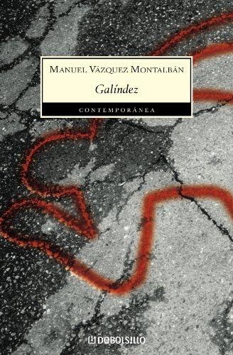 9788497933964: Galindez (Contemporanea / Contemporary) (Spanish Edition)