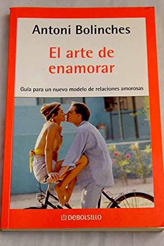 9788497934237: Arte de enamorar, el (Mitos Autoayuda)