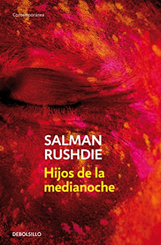 9788497934329: Hijos de la medianoche (Midnight?s Children) (Spanish Edition)