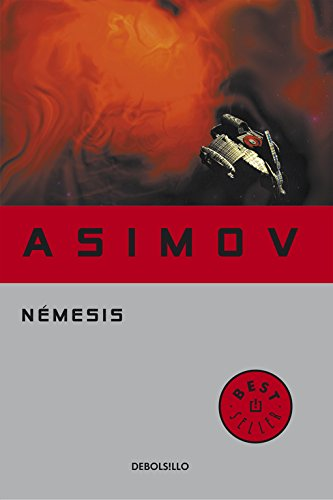 9788497934350: Némesis (BEST SELLER)