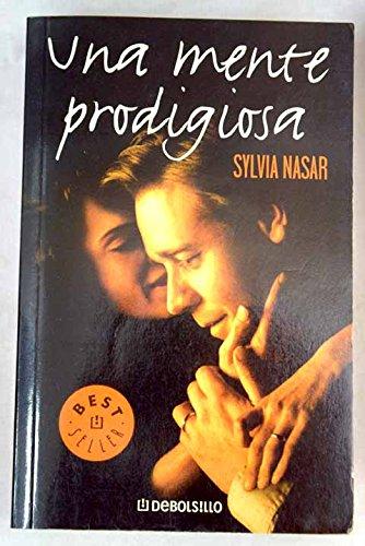 9788497934398: Mente prodigiosa, una: 592 (Bestseller (debolsillo))
