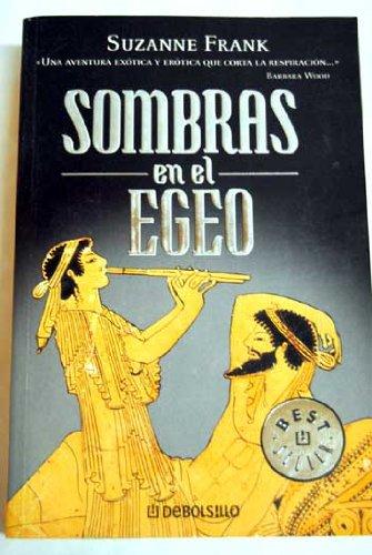 9788497934411: Sombras En El Egeo (Bestseller (debolsillo))