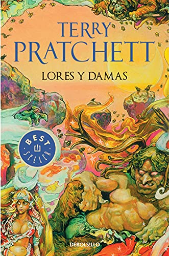 9788497934725: Lores Y Damas/ Lords and Ladies (Discworld) (Spanish Edition)