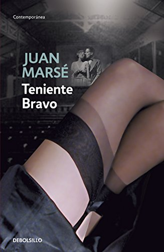 9788497934824: Teniente Bravo (Contempora) (Spanish Edition)