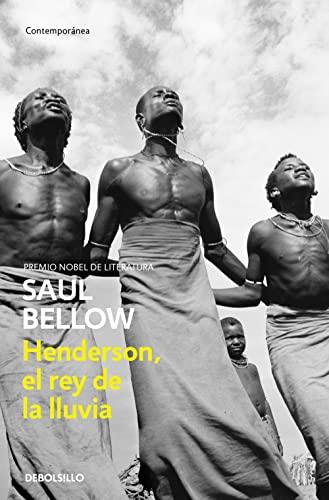 9788497935012: Henderson, El Rey De La Lluvia / Henderson, The Rain King (Contemporanea / Contemporary) (Spanish Edition)