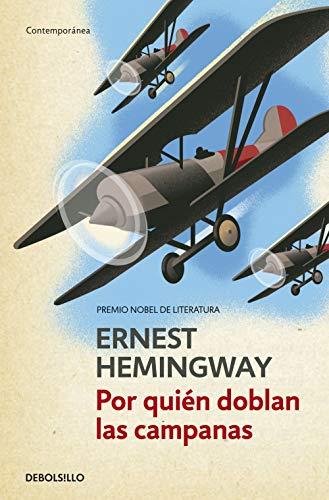 9788497935029: Por Quien Doblan Las Campanas (Contempora) (Spanish Edition)
