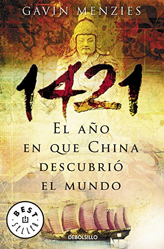 1421, El Ano En Que China Descubrio El Mundo/ 1421: the Year China Discovered the World (Best ...