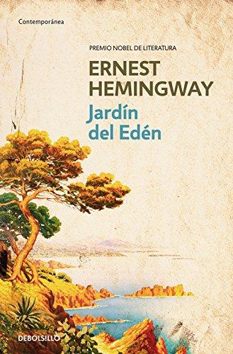 9788497935098: El jardín del Edén (Contemporánea)