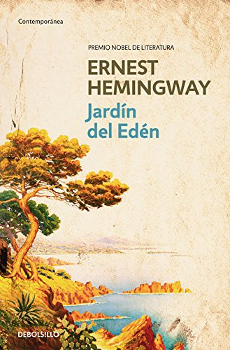 9788497935098: El Jardin Del Eden / the Garden of Eden (Contemporanea / Contemporary) (Spanish Edition)