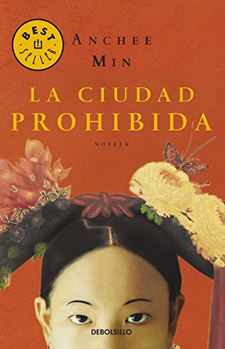 9788497935227: La ciudad prohibida (Best Seller)