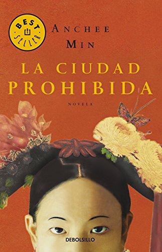 9788497935227: La ciudad prohibida/ The Empress Orchid (Spanish Edition)