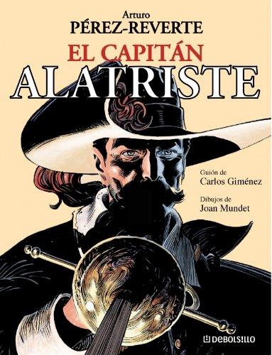9788497935265: El Capitan Alatriste (English and Spanish Edition)