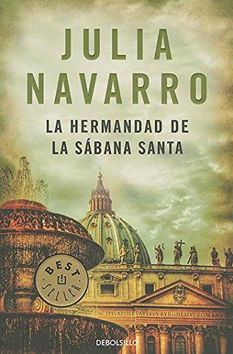 9788497935272: Hermandad de la sabana santa (Best Selle) (Spanish Edition)