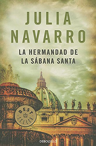 9788497935272: Hermandad de la sabana santa (Best Selle) (Spanish Edition)