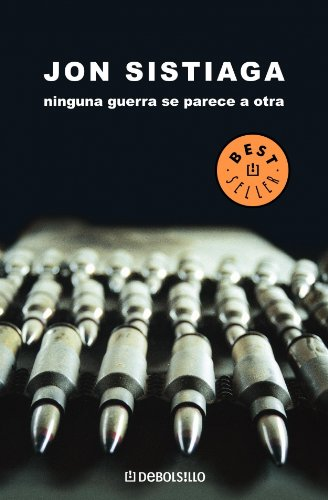 9788497935296: Ninguna Guerra Se Parece a Otra/ None War Is Similar to Another (Best Seller) (Spanish Edition)