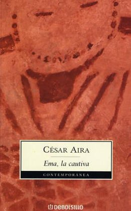 9788497935388: Ema La Cautiva