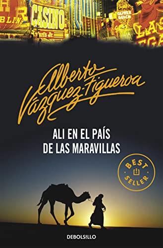 9788497935470: Ali en el pais de las maravillas (Best Seller) (Spanish Edition)