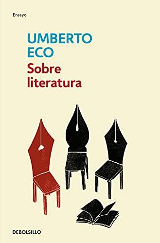 9788497935586: Sobre literatura (ENSAYO-LITERATURA)