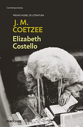 9788497935609: Elizabeth Costello (Contemporanea / Contemporary) (Spanish Edition)