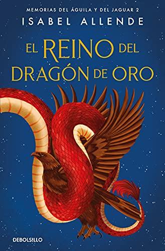 9788497935708: Reino del dragon de oro
