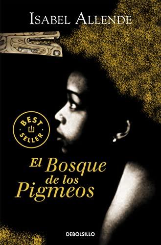 9788497935715: El Bosque de los Pigmeos (Memorias del águila y del jaguar 3) (BEST SELLER)
