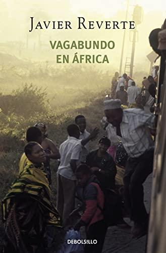 9788497935753: Vagabundo en África (Trilogía de África 2): 523/4