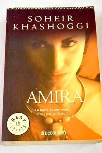 Amira (Bestseller (debolsillo)): Khashoggi, Soher