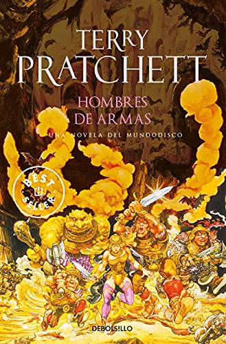 9788497936231: Hombres de armas / Men at Arms (Discworld) (Spanish Edition)