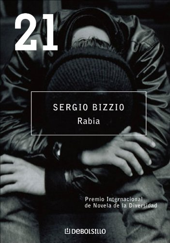 9788497936293: Rabia / Rage (Debolsillo 21) (Spanish Edition)