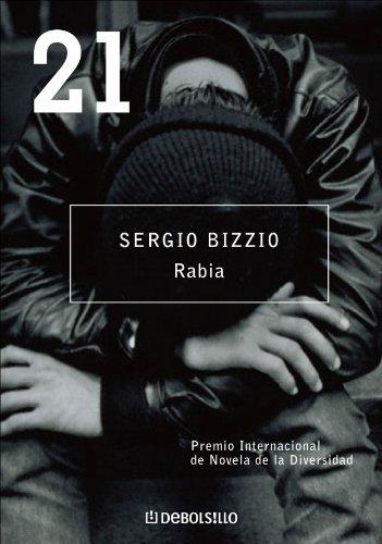 9788497936293: 44: Rabia / Rage (Debolsillo 21) (Spanish Edition)