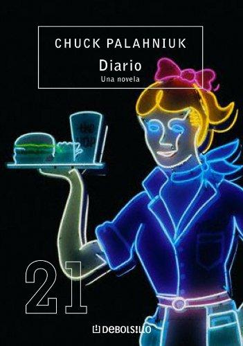 9788497936378: Diario - una novela (Debolsillo 21)
