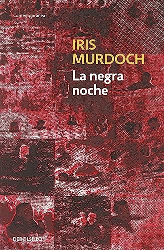 9788497936507: La Negra Noche/ The Green Night (Contemporanea) (Spanish Edition)