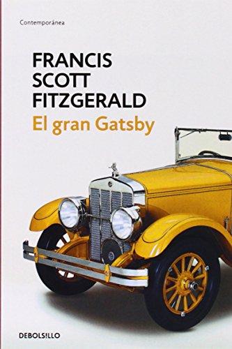 Imagen de archivo de El gran Gatsby (CONTEMPORANEA) (Spanish Edition) a la venta por SecondSale