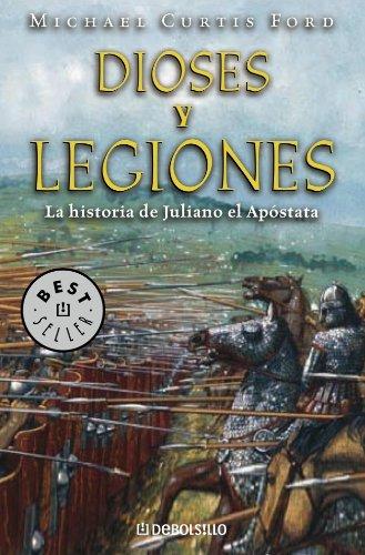 9788497936903: Dioses y legiones: 556 (BEST SELLER)