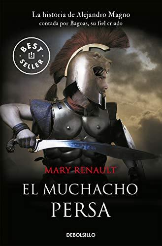 El Muchacho Persa (Spanish Edition): Mary Renault