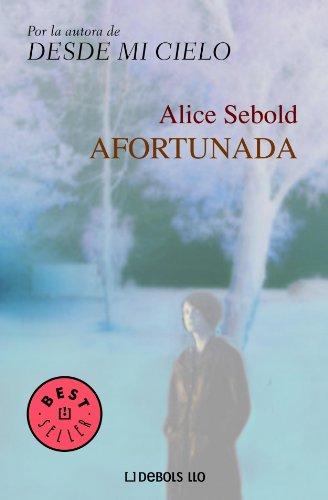9788497936934: 558: Afortunada (Spanish Edition)