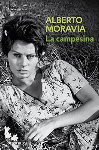 9788497937023: La campesina (CONTEMPORANEA)