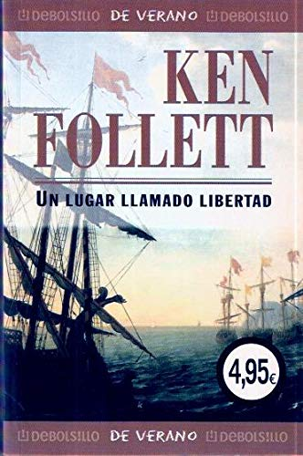 9788497937139: Un Lugar Llamado Libertad (Campanas) (Spanish Edition)