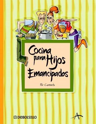 9788497937313: Cocina para hijos emancipados (DIVERSOS)
