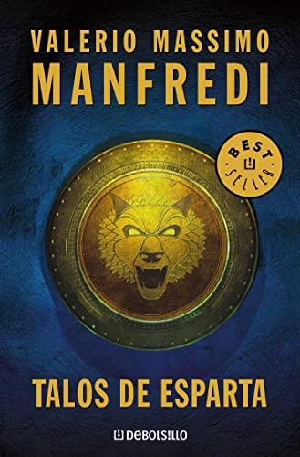 9788497937337: Talos de Esparta (BEST SELLER)