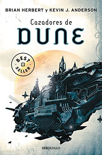 9788497937498: Cazadores de Dune / Hunters of Dune (Cronicas De Dune / Dune) (Spanish Edition)