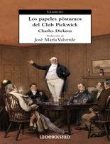 9788497937511: Los papeles postumos del Club Pickwick/ The Posthumous Papers of the Pickwick Club (Clasicos/ Classics) (Spanish Edition)