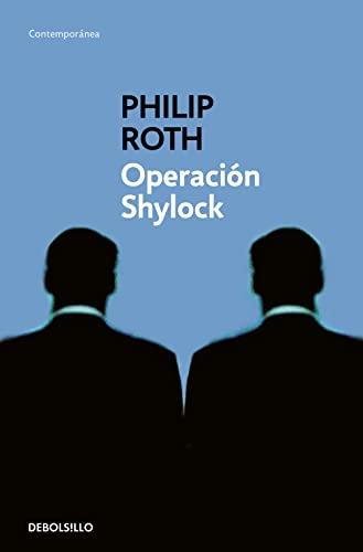 9788497937559: Operación Shylock (CONTEMPORANEA)